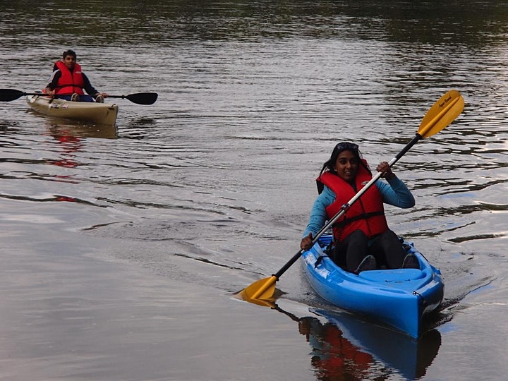 Slowride River Paddle image