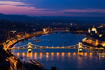 Virtual Concert and Guided Tour Down the Danube River tickets