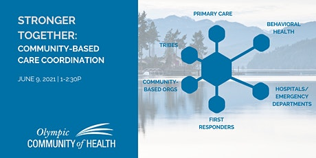 Stronger Together: Community-based care coordination tickets