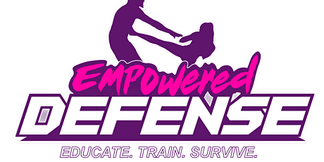 Self-Defense Class  - MEXpats + More tickets