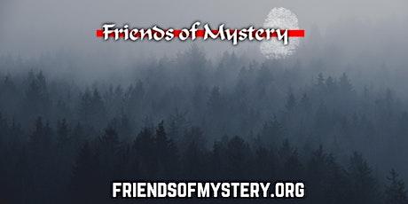 Friends of Mystery Welcomes Lisa Jackson & Nancy Bush tickets