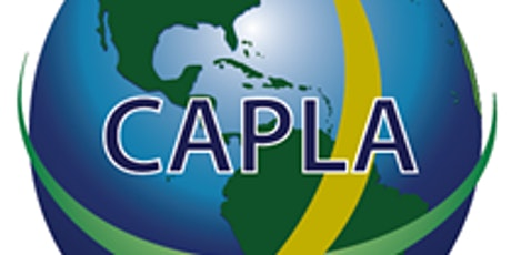 CAPLA - 2021 Spring Webinar Series (3 webinars) tickets
