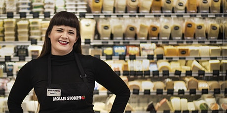 Mollie's Free Online Cheese Tasting: Cheese 101.1 tickets