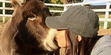 Self-Guided Tour of Greener Pastures Farm Sanctuary tickets
