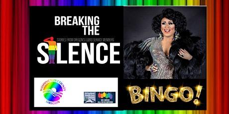 Veterans PRIDE Extravaganza: Movie, Q&A  and Drag Queen BINGO! tickets