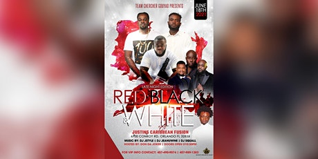 Team Chercher Gouyad Presents: Late Nights Edition a Red,Black N White tickets