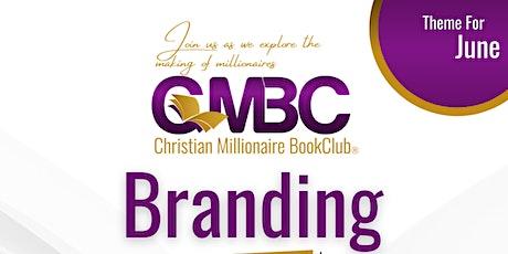 Christian Millionaire BookClub®️Online Branch tickets