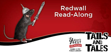 Redwall Read-Along (Young Adult) tickets
