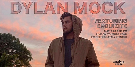 Dylan Mock Featuring Exquisite Livestream tickets