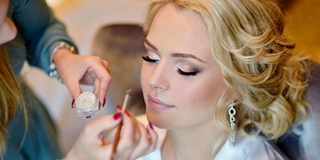 Estelle Continuing Education: Bridal Makeup - July 5, 2021; 10-3pm ; 5 CEU tickets