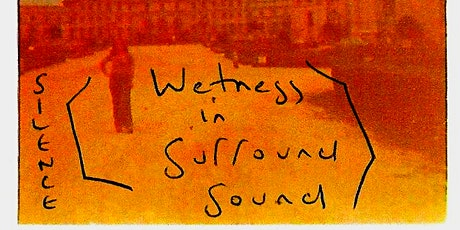 Photo Poetry Surfaces tickets