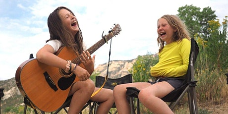 Seed to Sprout: A Music Camp tickets