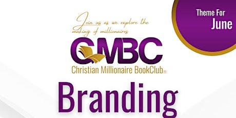 Christian Millionaire BookClub®️Croydon Branch tickets