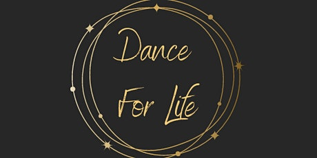 Dance For Life 2021 tickets