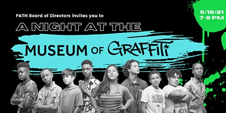 PATH x Museum of Graffiti Meet and Greet tickets