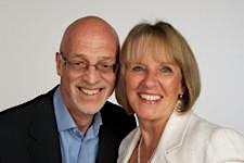 Chris & Susan Beesley logo