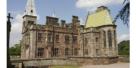 Outdoor fun and games at Alton Castle tickets