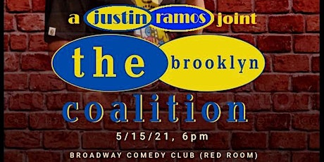 The Brooklyn Coalition tickets