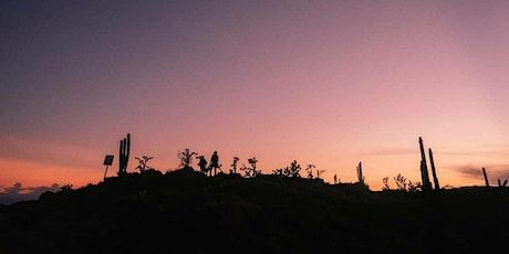 Charla Gratuita. Noche en el Desierto de la Tatacoa: Cuerpo y Paisaje entradas