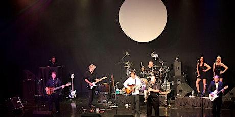 2021 Wicker Park Summer Concert Series- ECHOES OF POMPEII tickets