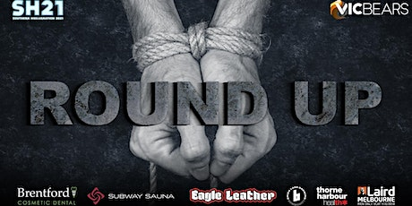 Southern Hibearnation 2021 - Eagle Leather Presents: Round Up! tickets