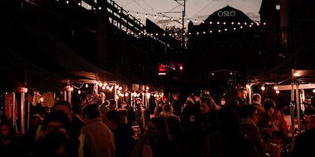 Hackney Night Market tickets
