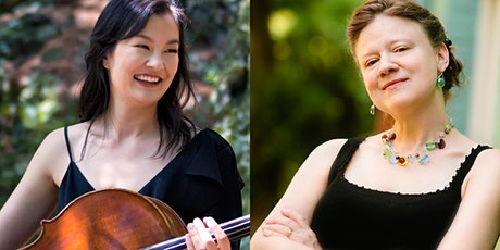"""Hunt-Berry Duo - """"Chamber Music from the Berry-Munschy Salon"""" tickets"""