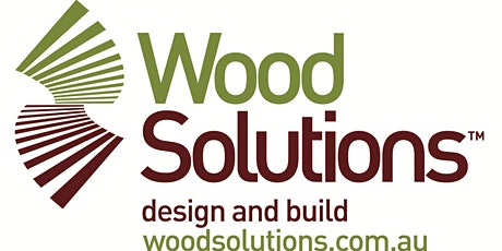 WoodSolutions Seminar | Latest Developments in Mass Timber and Timber-Frame tickets
