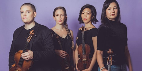 Touché! French String Quartets at the Dawn of Romanticism tickets