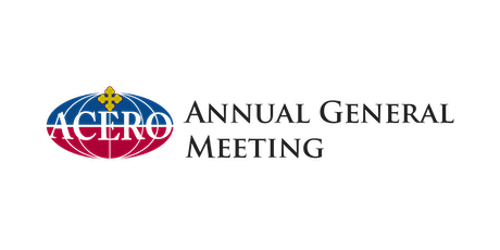 ACERO - AGM tickets