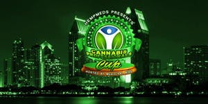 Hempmeds presents the Cannabis Professionals Cup and Tr...