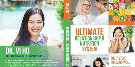 Ultimate Relationship and Nutrition System tickets