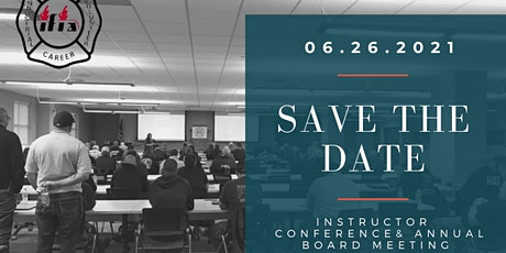 2021 Instructor Adult Education Conference & IFIA Annual Meeting tickets