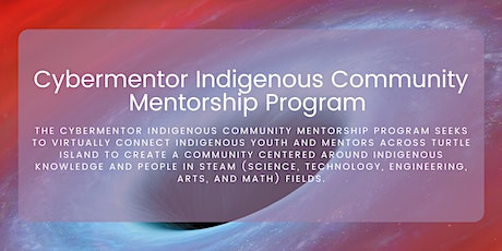 Cybermentor Indigenous Program: Sko Talk Science with Corey Gray tickets