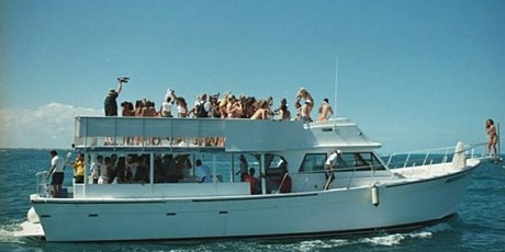 Snorkel Cruise with Joey & Sydni tickets