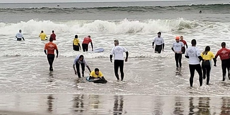 AMPSURF Learn to Surf Clinic (York Beach, ME) tickets