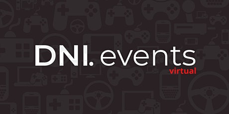DNI Montreal 6/8 Employer Ticket (Entertainment, Media, Gaming) billets