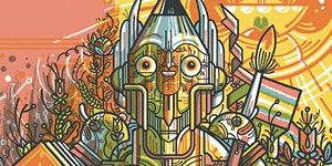 HP Festival Of Illustration - Saturday - Sara Ogilvie
