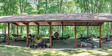Outdoor Sound Meditation Concert tickets