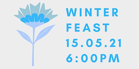 Winter Feast tickets