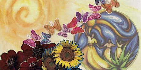 Summer Solstice SoulCollage - Virtual Workshop tickets