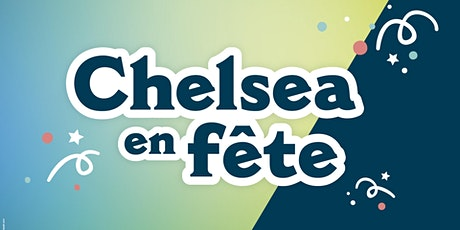 Chelsea en fête - Arts fleurs de Macadam tickets