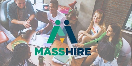 MassHire GBWB YouthWorks Summer Jobs & Information Sessions tickets