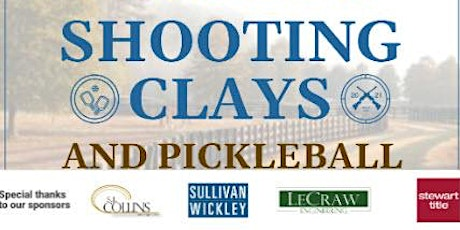 2nd Annual Clays for Kids tickets