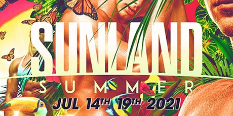 Sunland Summer 2021 boletos
