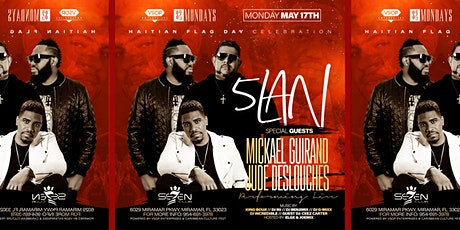 $2 Mondays with 5lan, Mickael Guirand & Jude Deslouches tickets