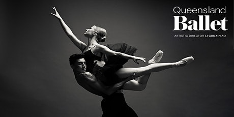 Queensland Ballet 16 July 2021 tickets
