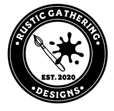 Rustic Gathering Designs Re Launch tickets