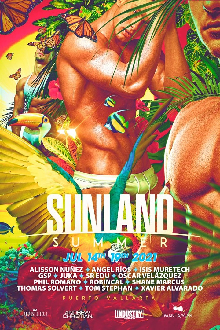 Imagen de Sunland Summer 2021