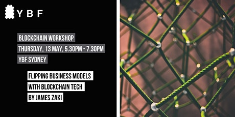 Flipping business models with blockchain tech tickets
